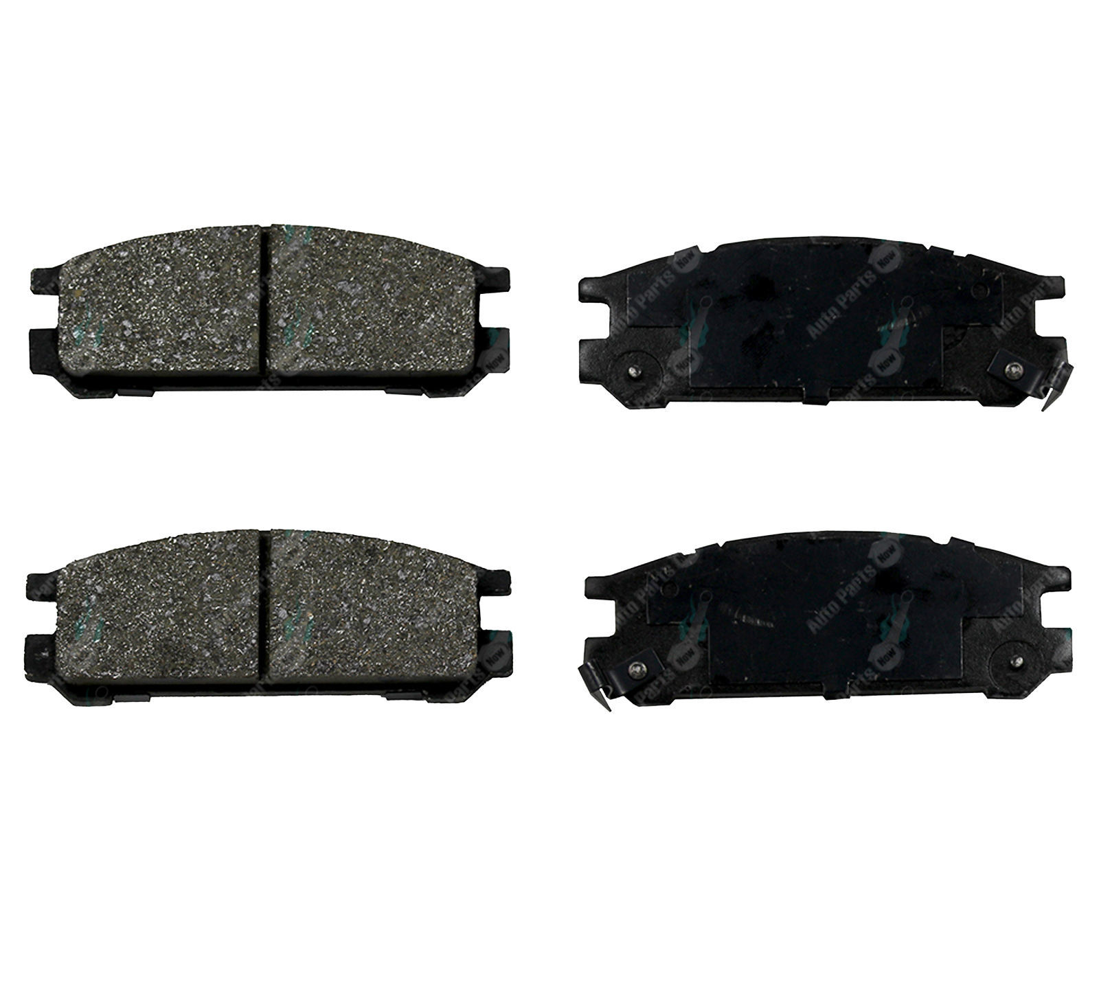 Front Brake Pads FOR Subaru Legacy Liberty Outback Isuzu Aska DB1185