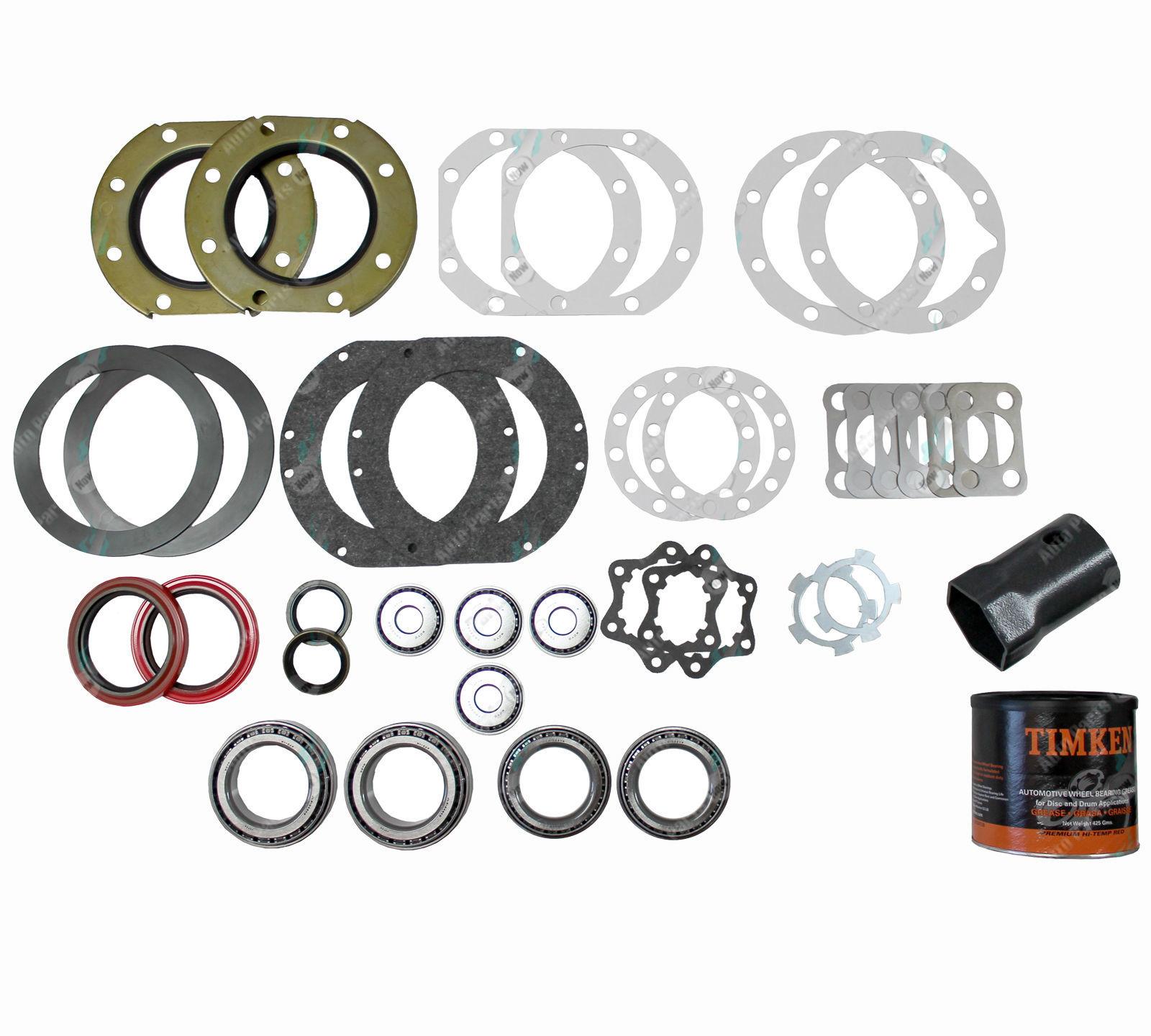 For Toyota Hilux RN105 RN106 RN110 Swivel Hub Kit